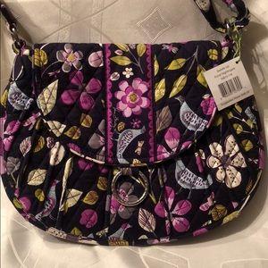 Vera Bradley Pocketbook Style: Saddle Up
